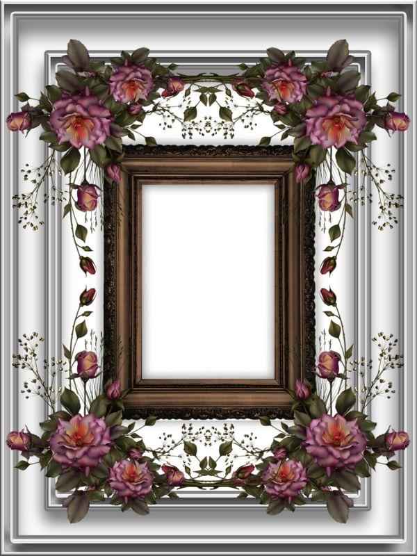 cadres frame rahmen quadro png wallpapers and more pinterest scrap. Black Bedroom Furniture Sets. Home Design Ideas