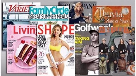 FREE Magazine Subscriptions! Choose From Shape, Sports Illustrated Kids, and MORE! http://heresyoursavings.com/free-magazine-subscriptions-choose-shape-sports-illustrated-kids/