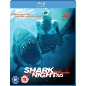 http://ift.tt/2dNUwca | Shark Night 3D Blu-ray | #Movies #film #trailers #blu-ray #dvd #tv #Comedy #Action #Adventure #Classics online movies watch movies  tv shows Science Fiction Kids & Family Mystery Thrillers #Romance film review movie reviews movies reviews