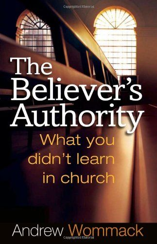 28 best john hagee ministries store images on pinterest john hagee bestseller books online the believers authority what you didnt learn in church andrew wommack fandeluxe Choice Image