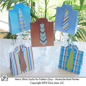 22 best fathers day gift printalbes do it yourself diy images printable diy hand made mens shirts ties theme gift bags for dad solutioingenieria Gallery