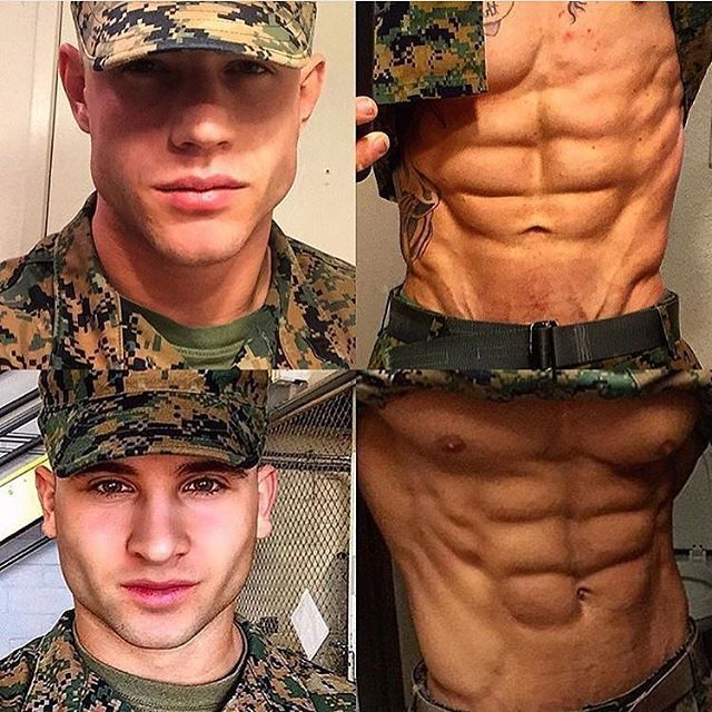 gay dating in the military