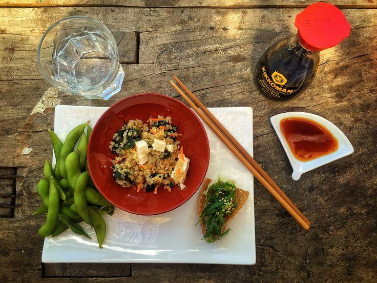 Little Tokyo : un restaurant japonais insolite à découvrir absolument.