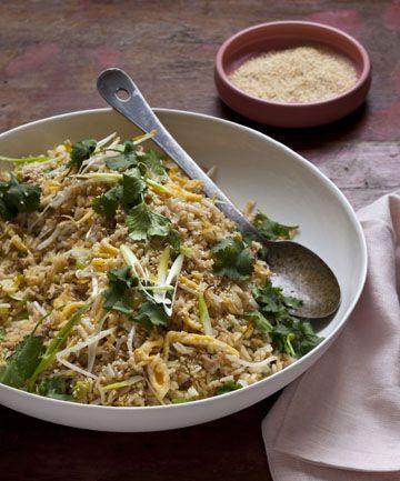 Recipe: Ginger stir-fried chicken | by Karen Martini | on Life & Style