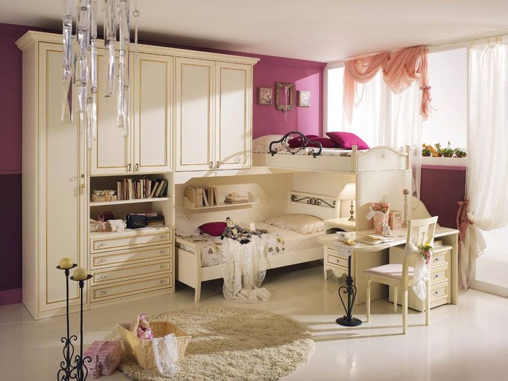 The line proposed by Dorothy Gold Spar offers fabulous bedrooms, charming and delicious, perfect for all the little princesses.http://spar.it/ita/Catalogo/Junior/DILETTA-GOLD/Proposta-GOLD-105-cd-281.aspx