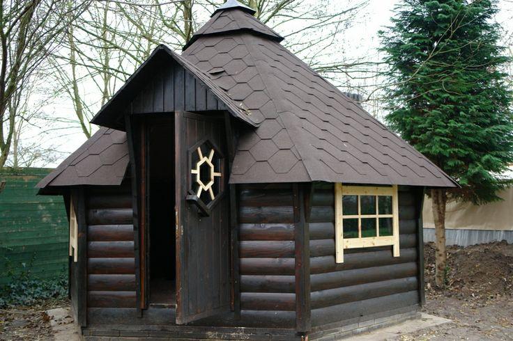 Nasze produkty | A2 Domki Grillowe - Sauny Ogrodowe