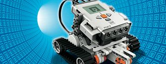 We've all played with Legos, but this kit is perhaps the best robot hobby kit available.  A good starting point and it accepts the ROS standard.