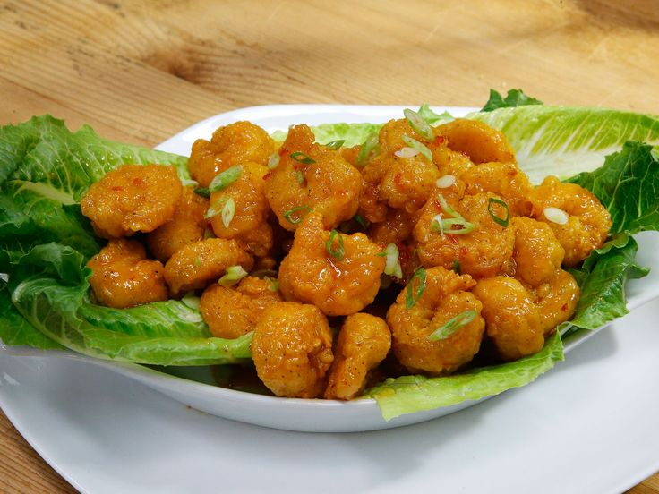 Get this all-star, easy-to-follow Bang Bang Shrimp recipe from The Kitchen