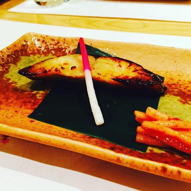 美味しい御飯😊  #SUSHI#JAPAN#meat#CAKE#eel#crab#ramen#TOKYO#東京##日本#日本一#肉#美味しい#美味しい御飯#青山#和食#刺身#茶碗蒸し#アイス#ゆず#お吸い物#焼き魚