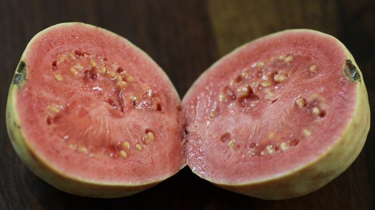Red guava fruit - How to grow Red guava plant, http://www.growplants.org/growing/red-guava