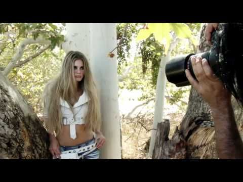 GUESS Jeans - Behind the Scenes - Spring / Summer 2010 Photoshoot