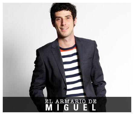 El Armario de Miguel