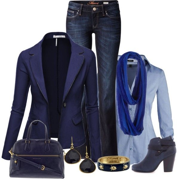 """""""Business Casual"""" by terry-tlc on Polyvore"""