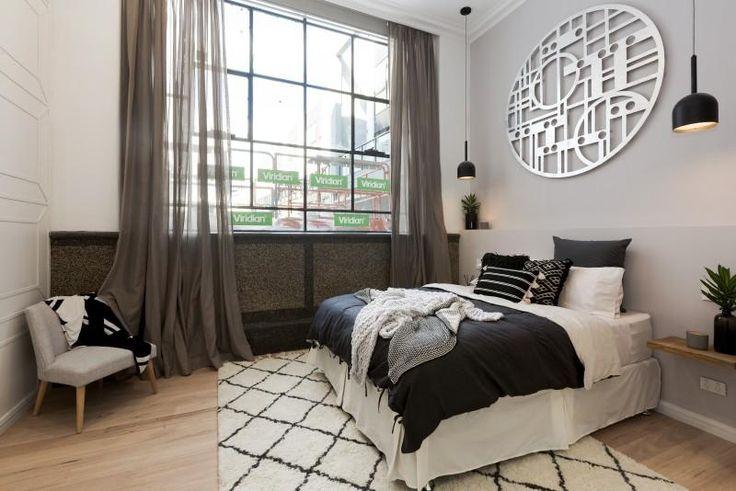 Scott Cam: My Favourite Block Bedrooms | The Block Shop