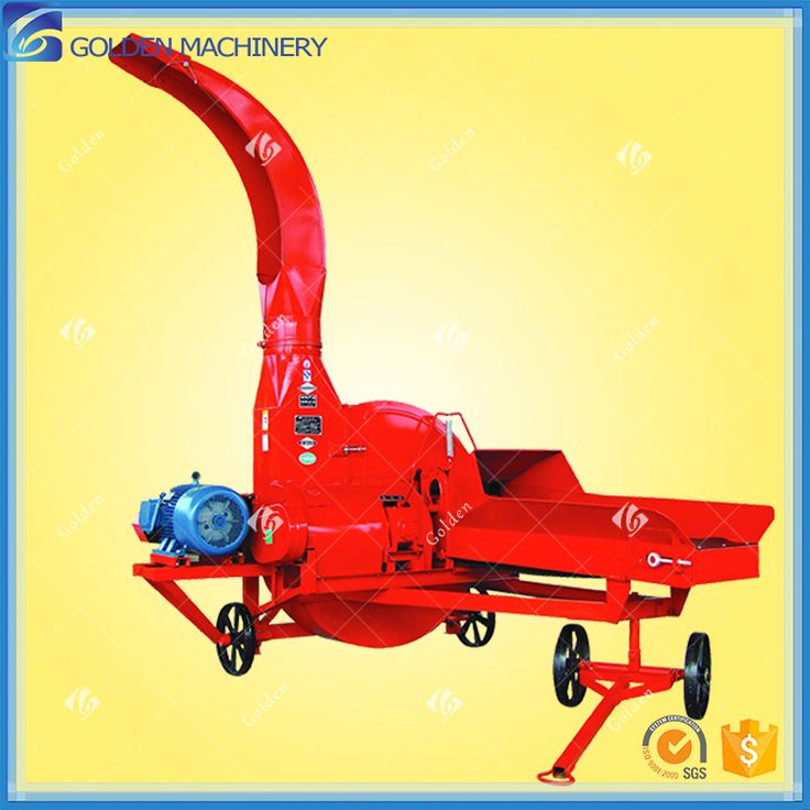 9t/h Dry wheat straw crusher silage fodder chaff cutter machine,It Used For Cutting And Chopping Green And Dried Chaff And Hay Pulverizer,Straw And Grass ,Making Sliage Feed For Raise Animals.