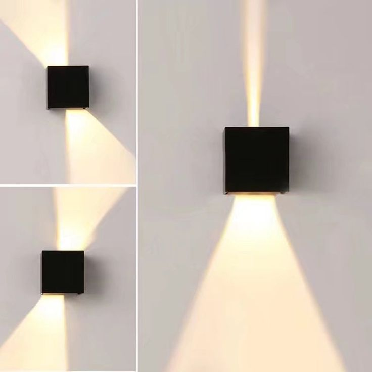 479 best outdoor lighting images on pinterest exterior lighting cheap led wall outdoor lighting buy quality porch lights directly from china outdoor led wall light suppliers modern waterproof cube adjustable cob mozeypictures Image collections