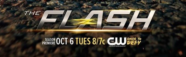 """New """"Flash"""" Season 2 Image Teases Jay Garrick's Arrival - Comic Book Resources"""