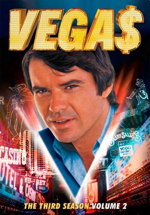 33 Best Vegas Tv Series Images On Pinterest