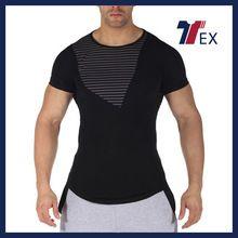 95%cotton 5%spandex gym t shirt for men men gym shirt Trade Assurance best seller follow this link http://shopingayo.space