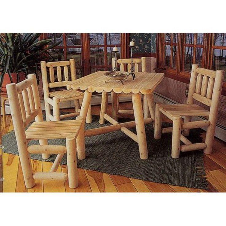 Best 25 Cedar furniture ideas on Pinterest