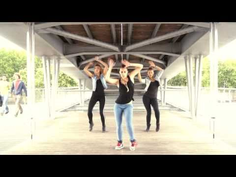 AIDONIA - The Only One   Dancehall Choreography By Dafne - YouTube