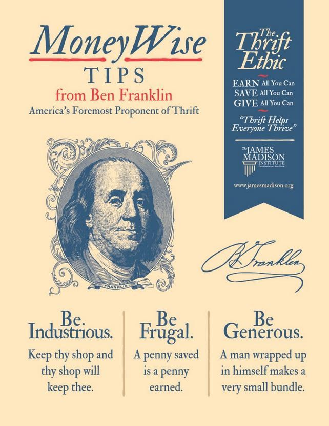 comparing benjamin franklin and james madison Discover james madison famous and rare quotes share james madison quotations about liberty, constitution and property  benjamin franklin founding father of the .