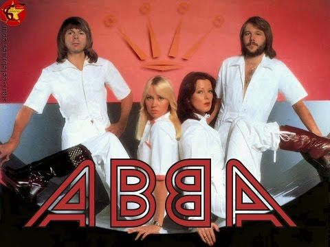 ABBA Greatest Hits ZDF NEO HD Live 2014 - YouTube