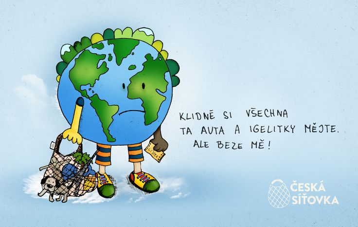 We love our planet <3