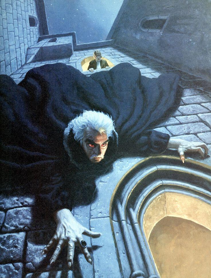 best greg hildebrandt dr atilde cula images dracula ldquo dracula art by greg hildebrandt rdquo