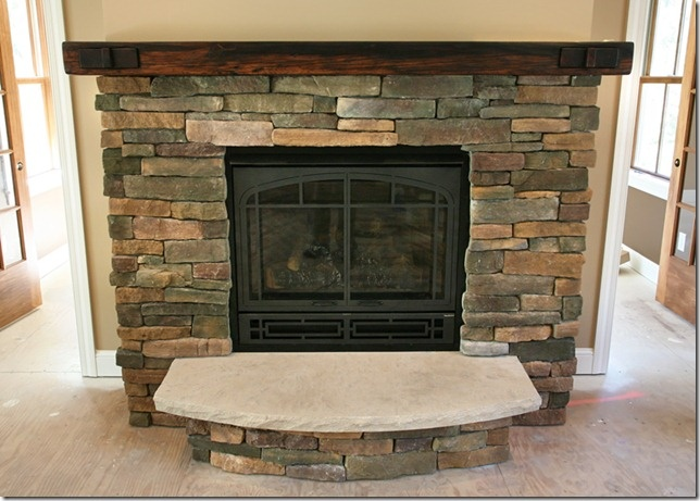 53 best images about Corner fireplace on Pinterest