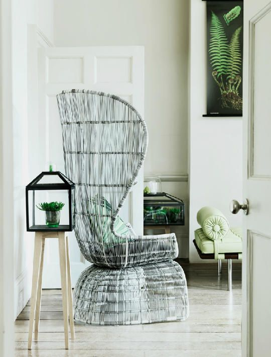 desire to inspire - desiretoinspire.net - Favourite chair porn of 2012