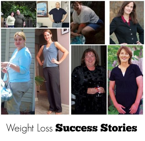 hydropathy and weight loss