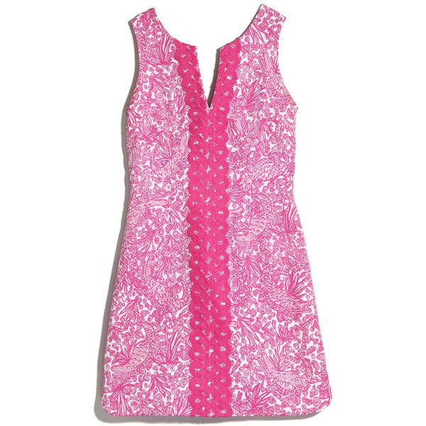Lilly Pulitzer for Target, brand shop : Target ($38) ❤ liked on Polyvore featuring dresses and lilly pulitzer