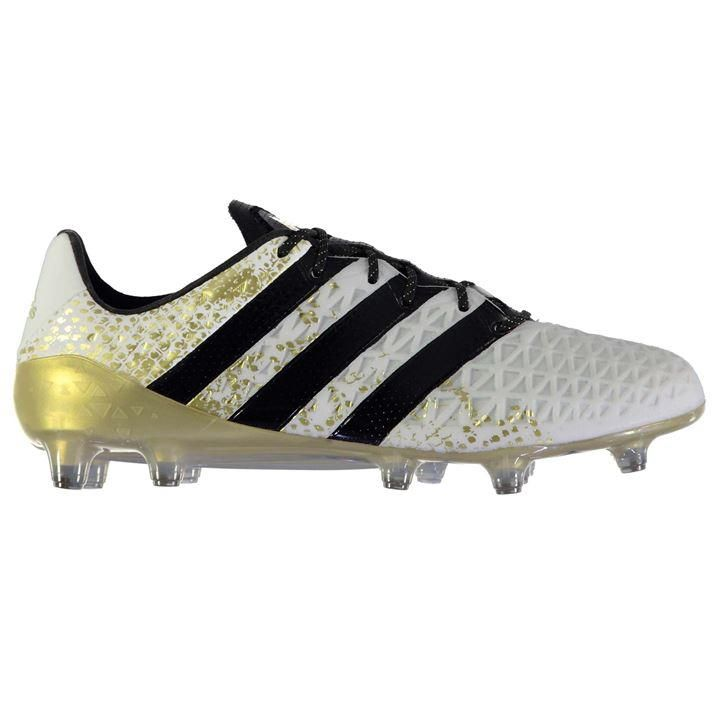 Pro Circle adidas Ace 16.1 FG Football Boots Mens | Cool