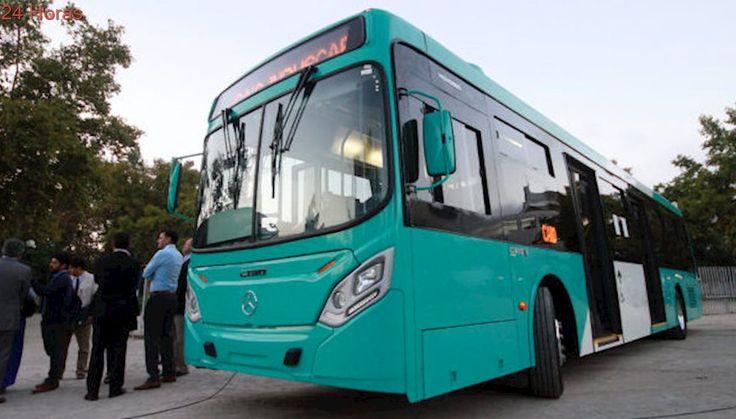 Ministerios de Hacienda y Transportes ajustan los futuros contratos del Transantiago