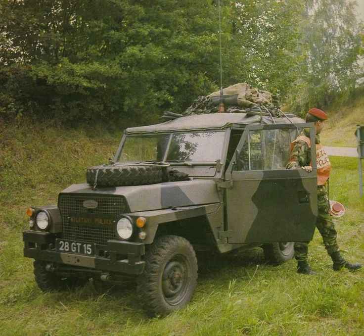 Landrover Gallery. - Page 47