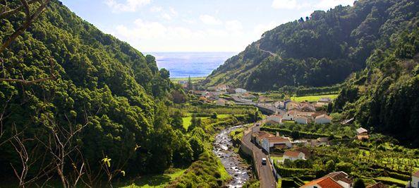 Açores, the Portuguese Hawaii