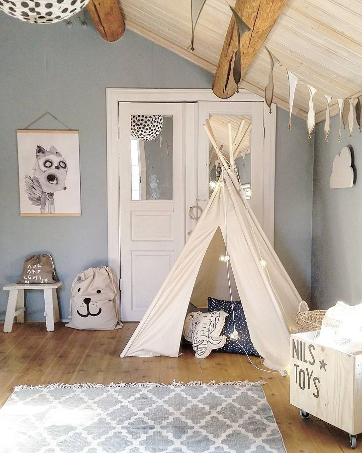 815 best gender neutral rooms images on pinterest | kid rooms
