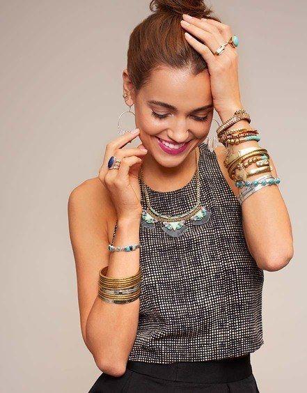 Look 4, Looks - Silpada Designs