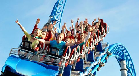 Weeeeeeeeeeeeeeeee! Have the time of your live in the region's largest theme parks! Book at the Bonnington and get FREE tickets & transfers! Here's your chance to enjoy a fabulous stay at the Bonnington Hotel and get free tickets & transfers to the region's largets theme park. Treat your family to the time of their lives! Hurry and book your theme park stay now. Click on the pin for more details!