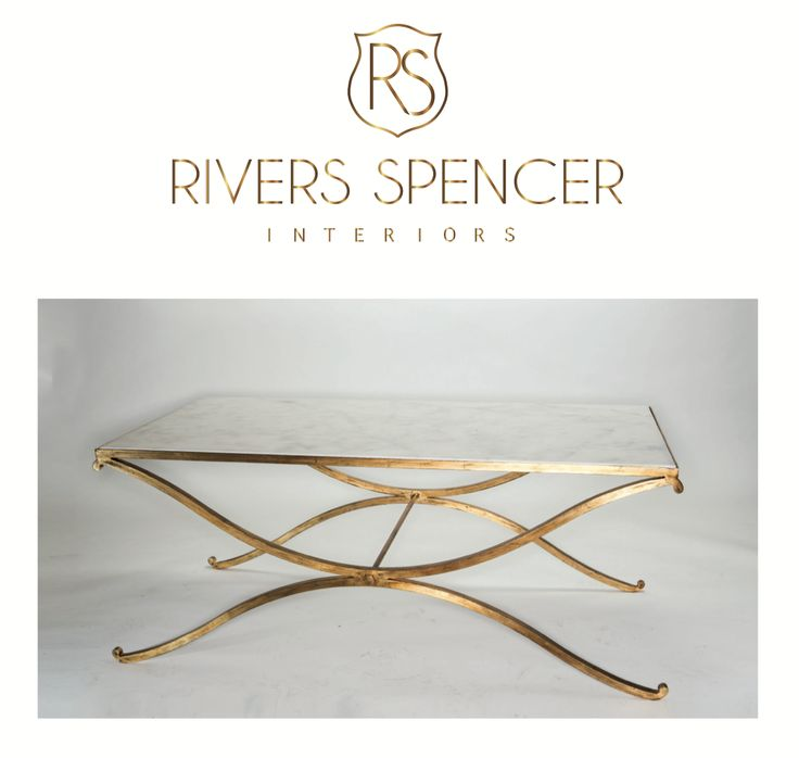 Olivia Marble Top Coffee Table: 17 Best Images About The Rivers Spencer Collection On