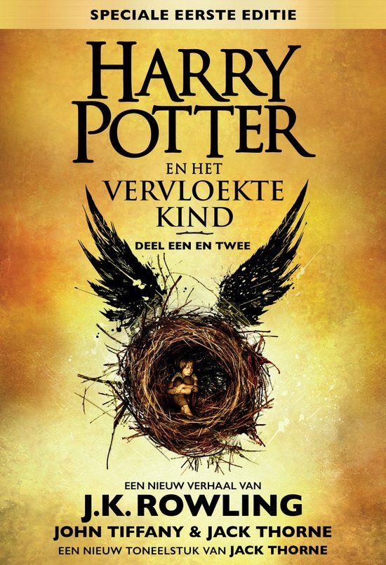 Harry Potter en Het Vervloekte Kind Deel Een en Twee                                                                                                                                                                                 More