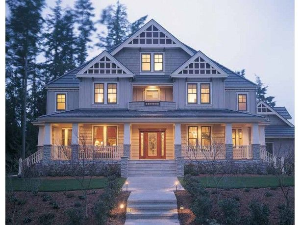 Beautiful home eplans craftsman house plan lavish for 4200 sq ft house plans