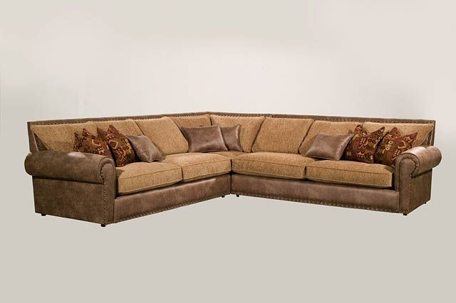 Elegant Robert Michael Collossus II Sectional At Full House Furniture And Mattress  Warehouse Missoula, MT Mattress Store, Stores, #1 Place To Save On Furniu2026