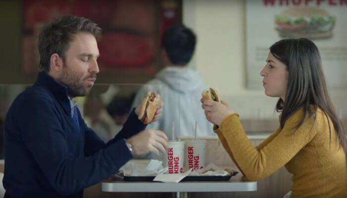 Le match publicitaire Mac Donald's – Burger King