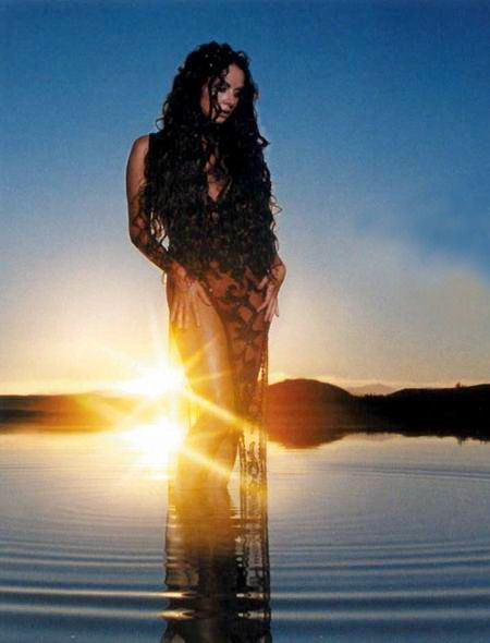 Sarah Brightman - One of the best voices EVER!