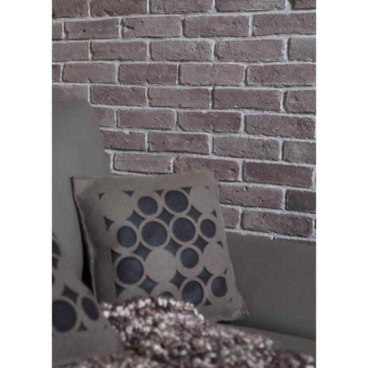 les 25 meilleures id es de la cat gorie briquette de parement sur pinterest. Black Bedroom Furniture Sets. Home Design Ideas