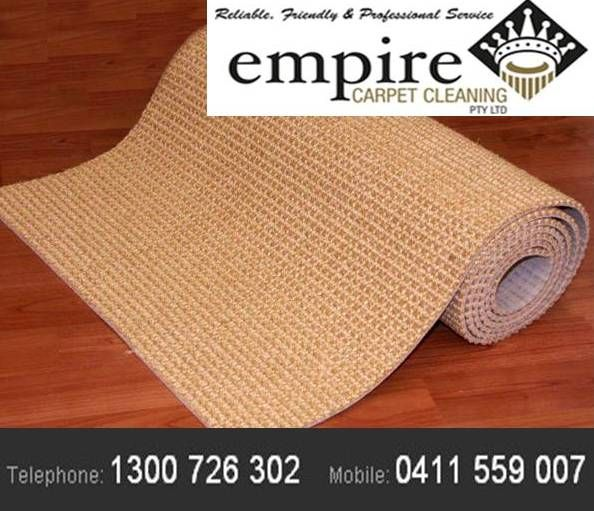 Empire Carpet Cleaning takes pleasure in announcing a decade long journey of carpet cleaning in Sydney. Since its inception, the company has majorly focused on deploying certified technicians with state of the art equipments.