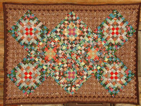 King size quiltsKing quiltsHomemade by SKOROPOSLUSHNITSA on Etsy