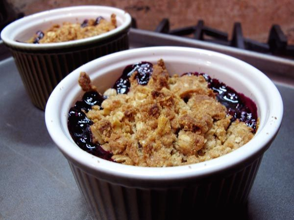 ... crisp blueberry picking coconut berry crisp on the grilled berry crisp